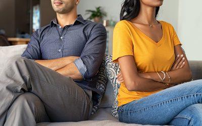 Marital Relationship Advice – I Love You, But Please Change