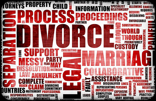 divorce coaching mckinney tx